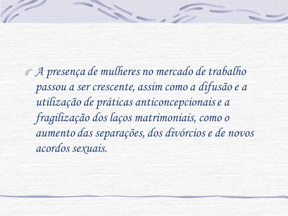 Alguns estudos: Trabalhos como os de Carvalho (1994) e Draibe (1994), entre vários outros, recomendaram que a reforma das políticas e dos programas sociais colocasse a família como eixo e prioridade das ações governamentais nesse campo.