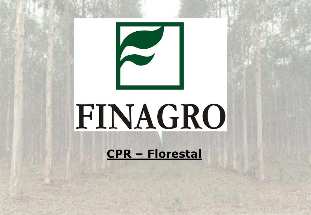 CPR – Florestal