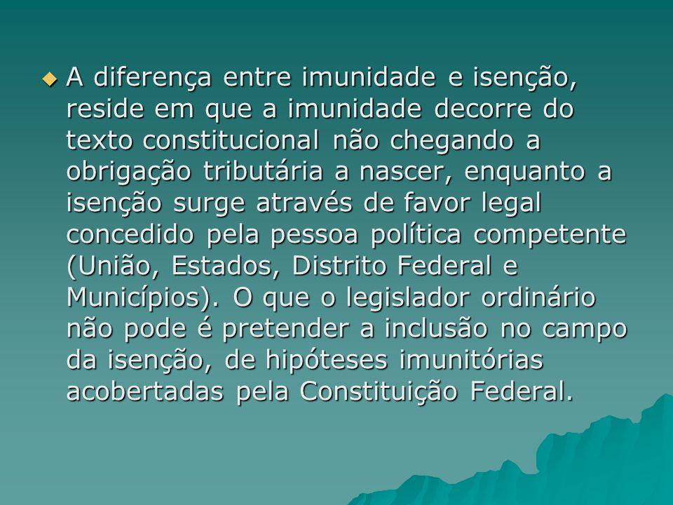 Assistência Social A Constituição Federal de 1988 trouxe uma definição clara do que é atividade assistencial, e à necessidade, portanto, de adequação da doutrina nesse sentido, sem poder furtar-se a essa definição.