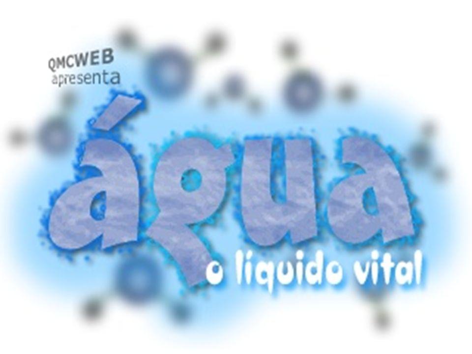 Esta molécula contém uma ligação polar O - H tal como a água.
