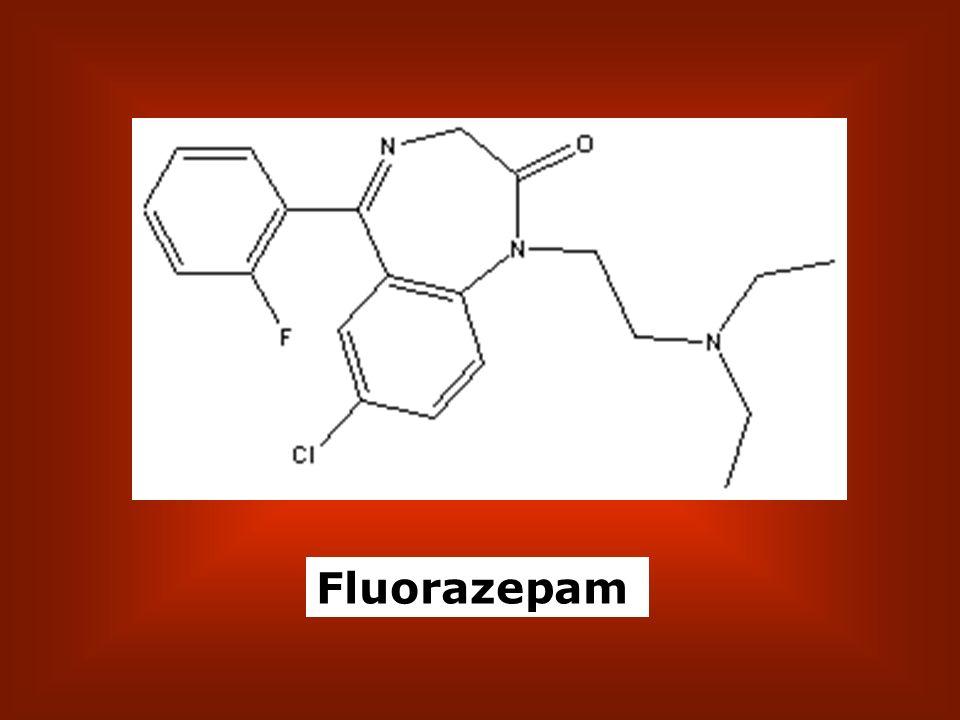 Fluorazepam