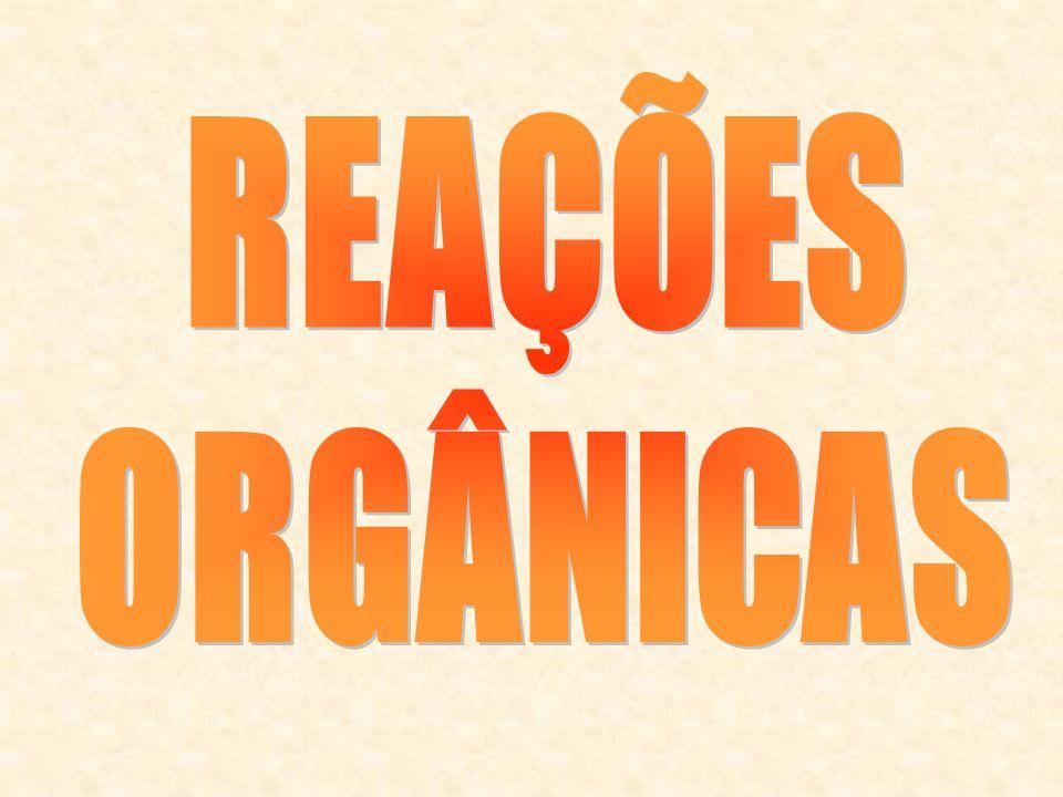 Obs.: O haleto orgânico pode ser halogenado mais de uma vez.