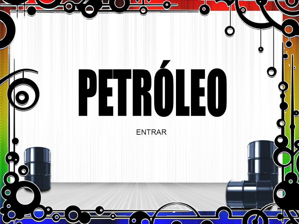 Refinação Perfuração Crise Produção Exploração Reservas O petróleo no Brasil O petróleo no Mundo FECHAR