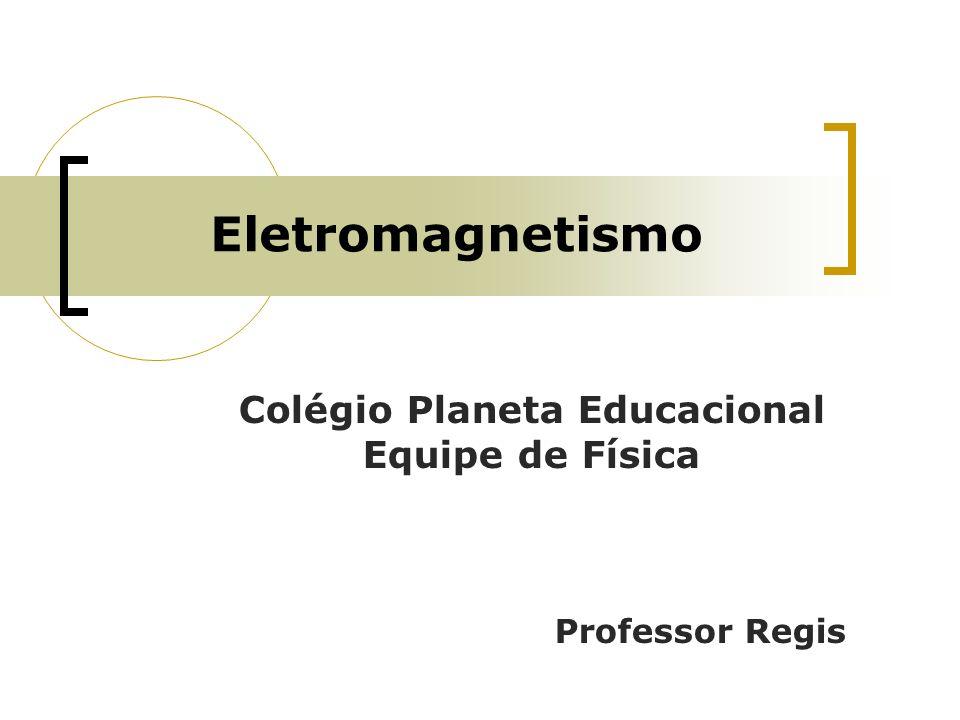 Origens do Eletromagnetismo Faraday identificou a rotação do plano de polarização da luz quando era colocado num campo magnético.