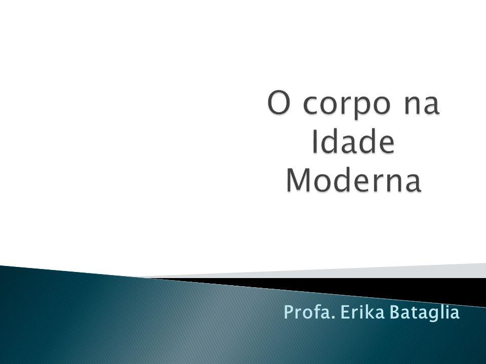 Profa. Erika Bataglia