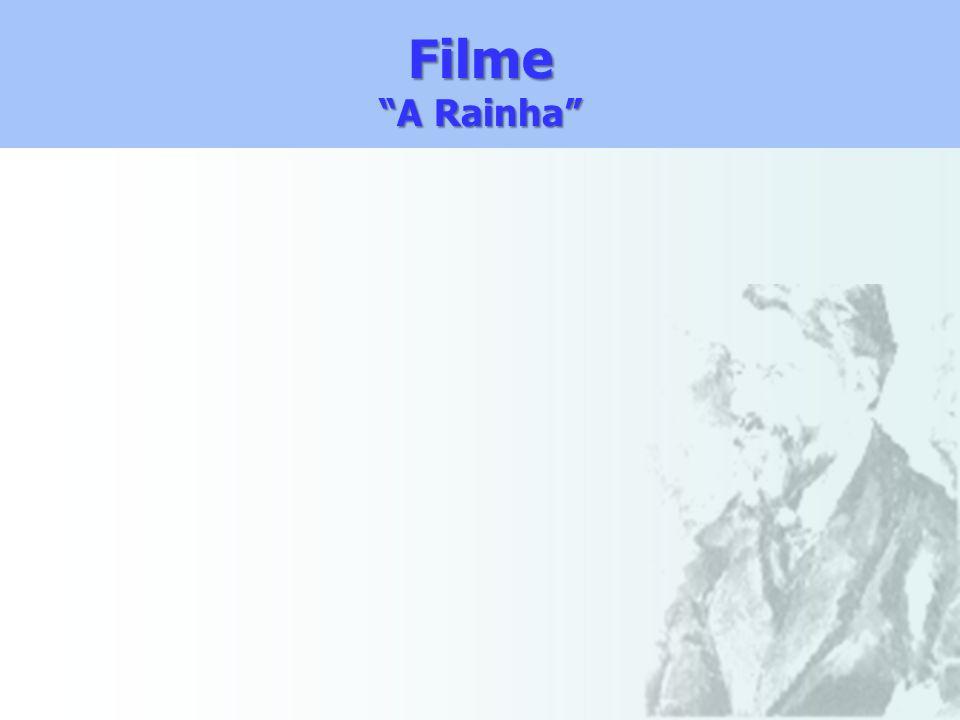 Filme A Rainha