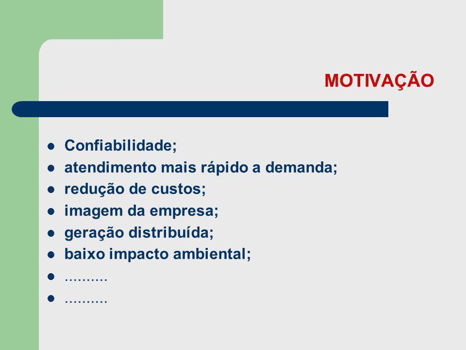 COGERAÇÃO A CICLO COMBINADO