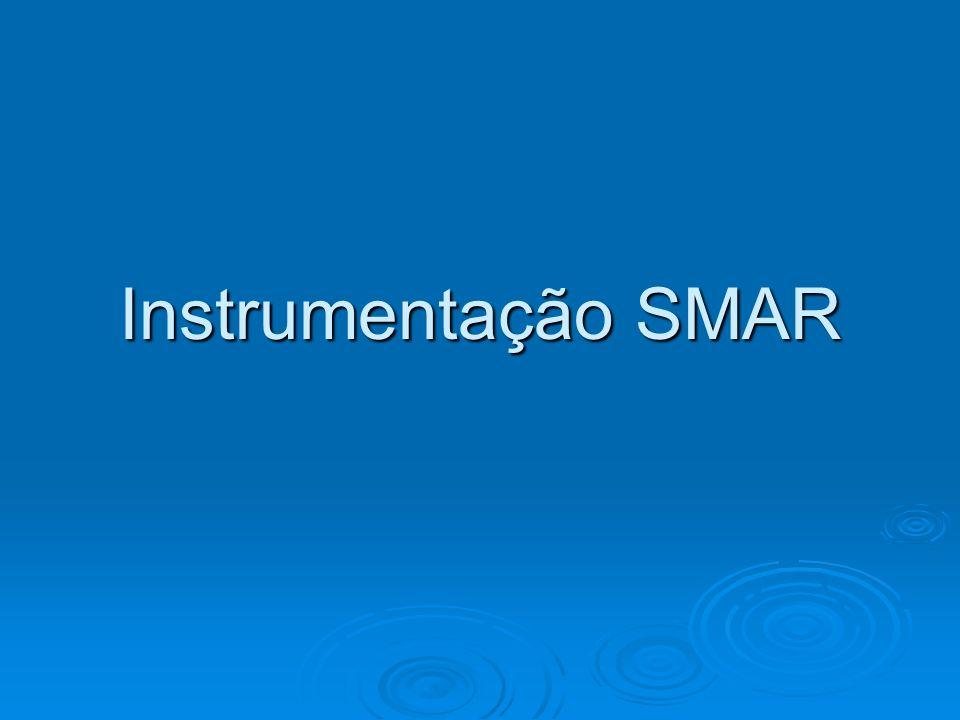 Instrumentação SMAR