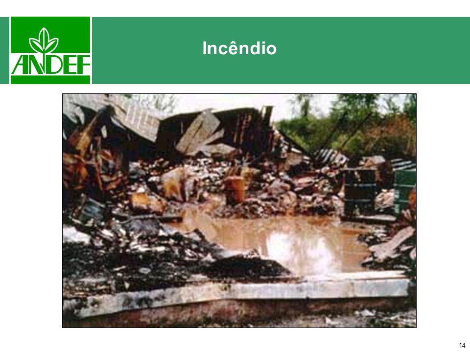 13 Sistema de contenção de resíduos Construção