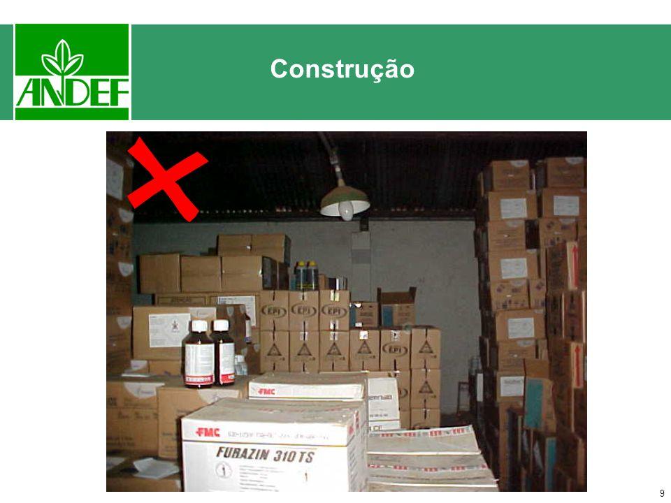 29 Cuidados no armazenamento