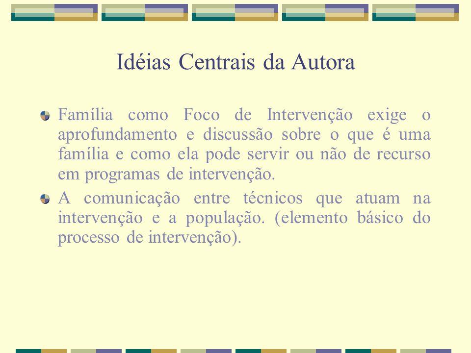 Pistas analíticas que podem ajudar a perceber dinâmicas em grupos populares do Brasil Redes de parentesco se estendem além do grupo consangüíneo e da unidade doméstica para esferas mais amplas.