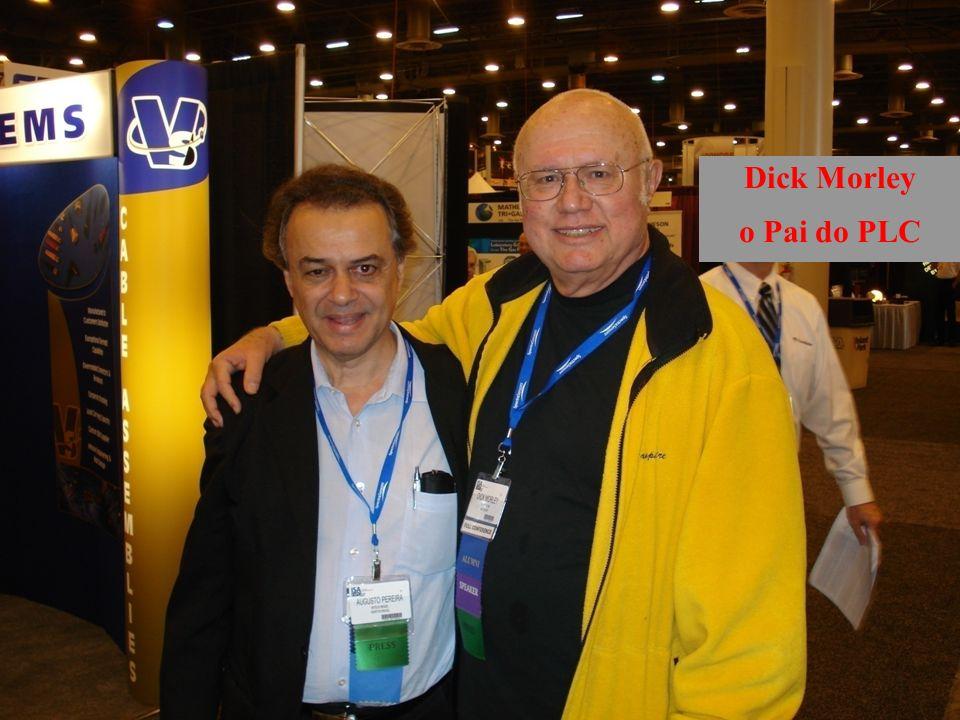 25/1/201424REDES INDUSTRIAIS - RCBETINI Dick Morley o Pai do PLC