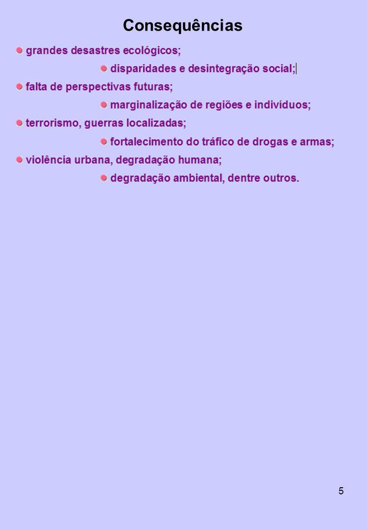 16 NECESSIDADE DE PROFUNDAS MUDANÇAS - ATUAIS SISTEMAS DE PRODUÇÃO; - ORGANIZAÇÃO DA SOCIEDADE HUMANA; - UTILIZAÇÃO DE RECURSOS NATURAIS NECESSÁRIOS À VIDA HUMANA E A OUTROS SERES VIVOS.