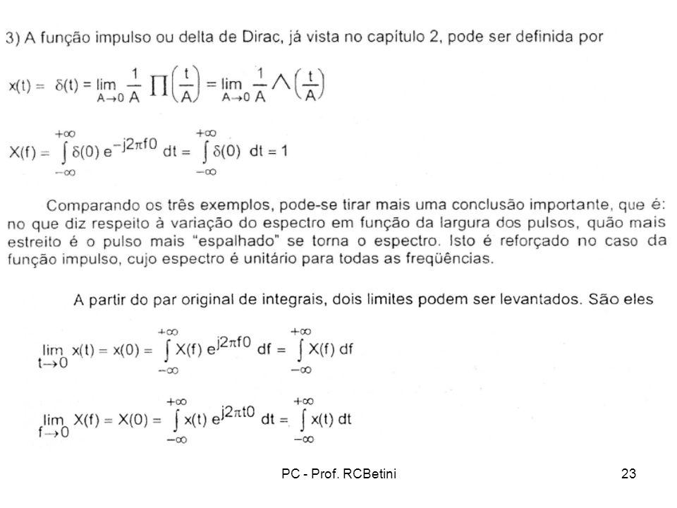 PC - Prof. RCBetini23