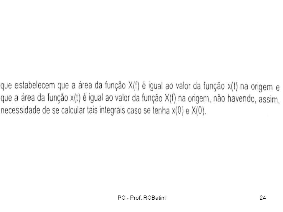 PC - Prof. RCBetini24