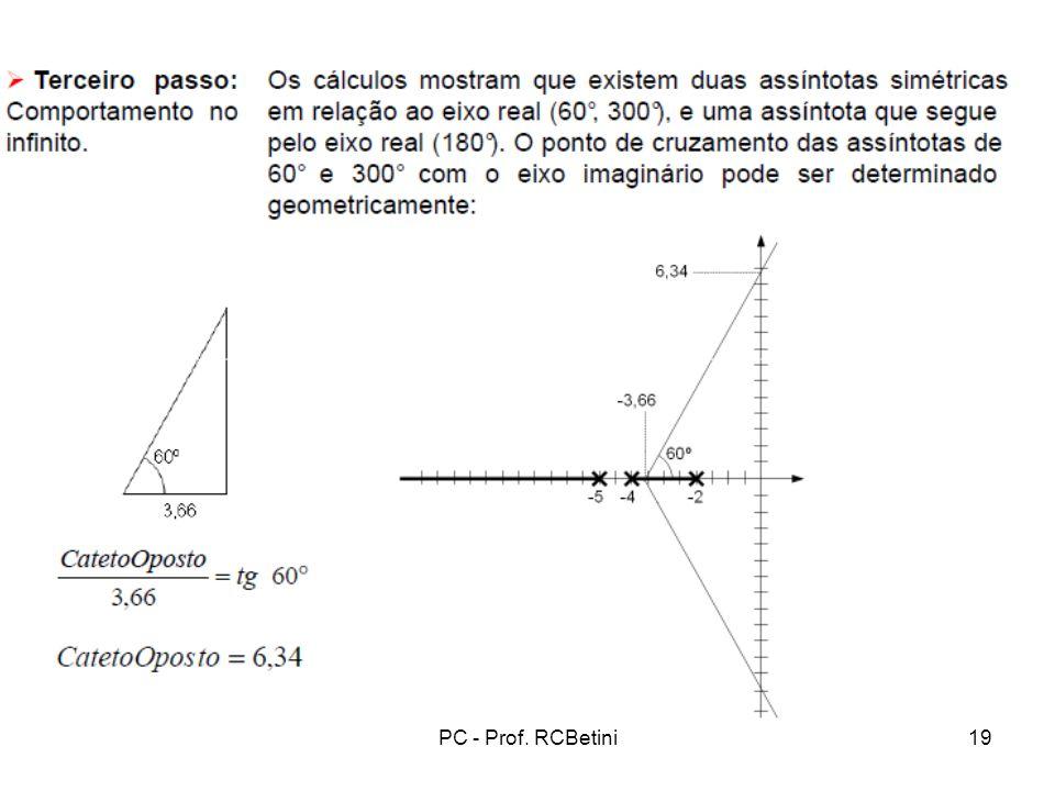 PC - Prof. RCBetini19