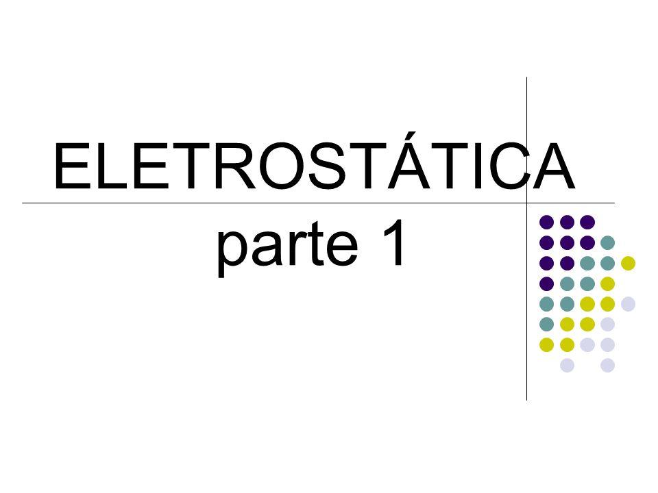 Energia Potencial Elétrica de um par de cargas puntiformes Seja Q e q duas cargas elétricas puntiformes, separadas por uma distância d, sendo q fixa.