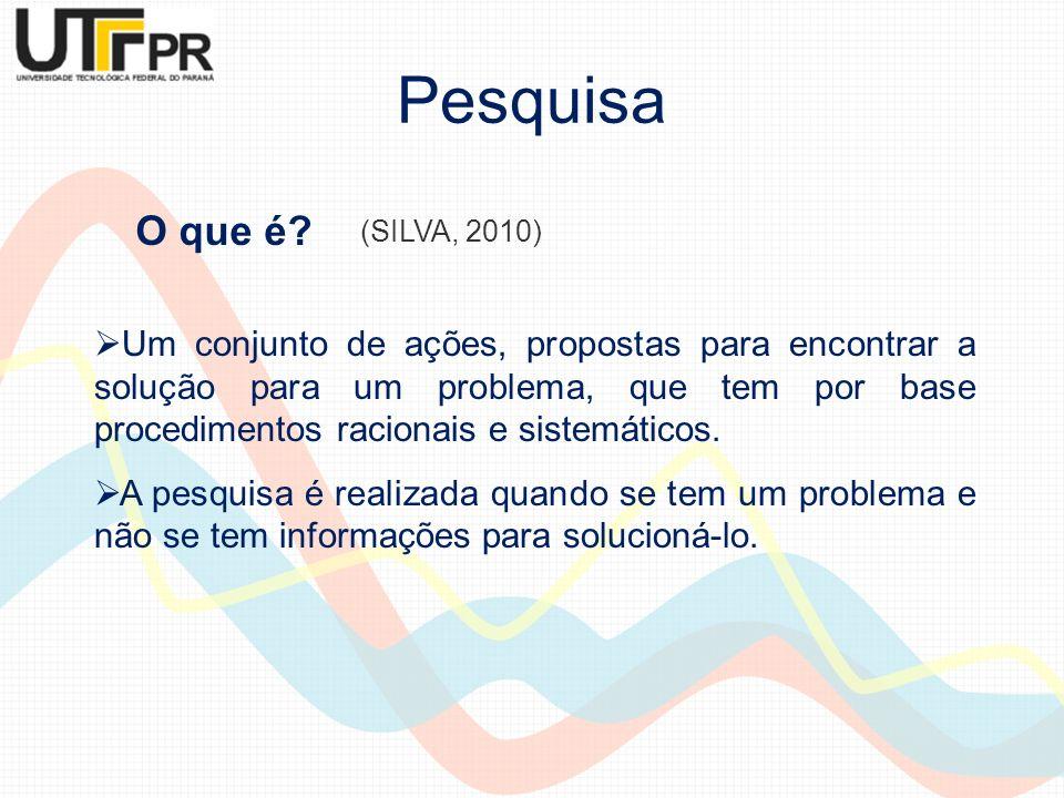 SILVA, Cassandra Ribeiro O.Metodologia do Trabalho Cientifico.