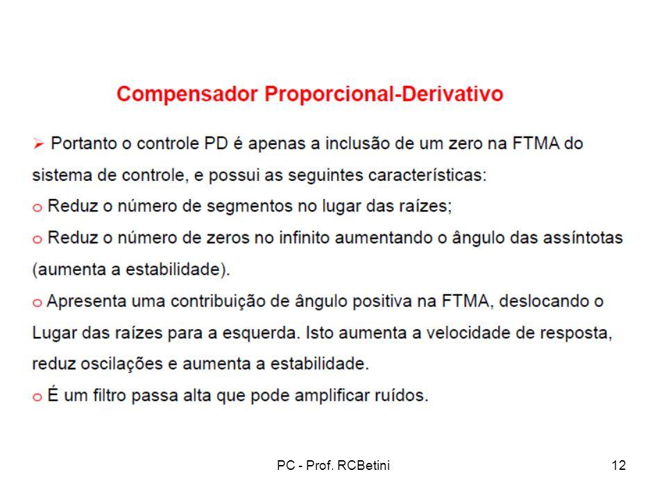 PC - Prof. RCBetini12