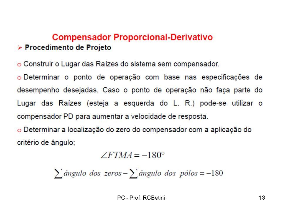 PC - Prof. RCBetini13