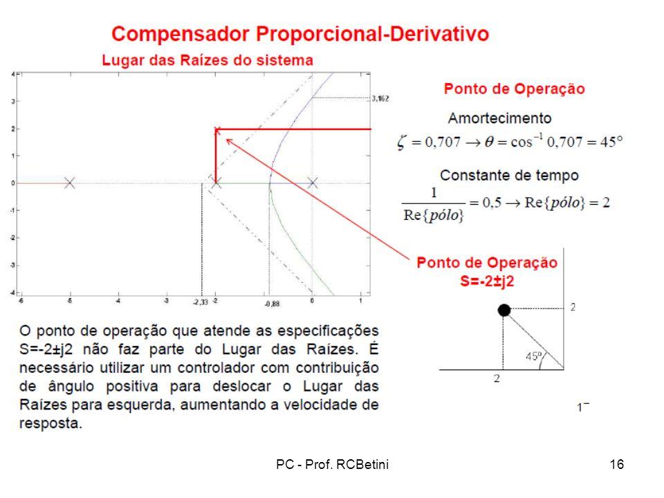 PC - Prof. RCBetini16
