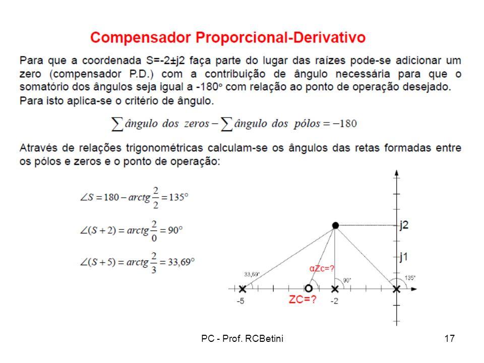 PC - Prof. RCBetini17
