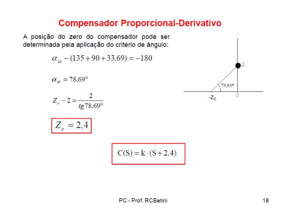 PC - Prof. RCBetini18