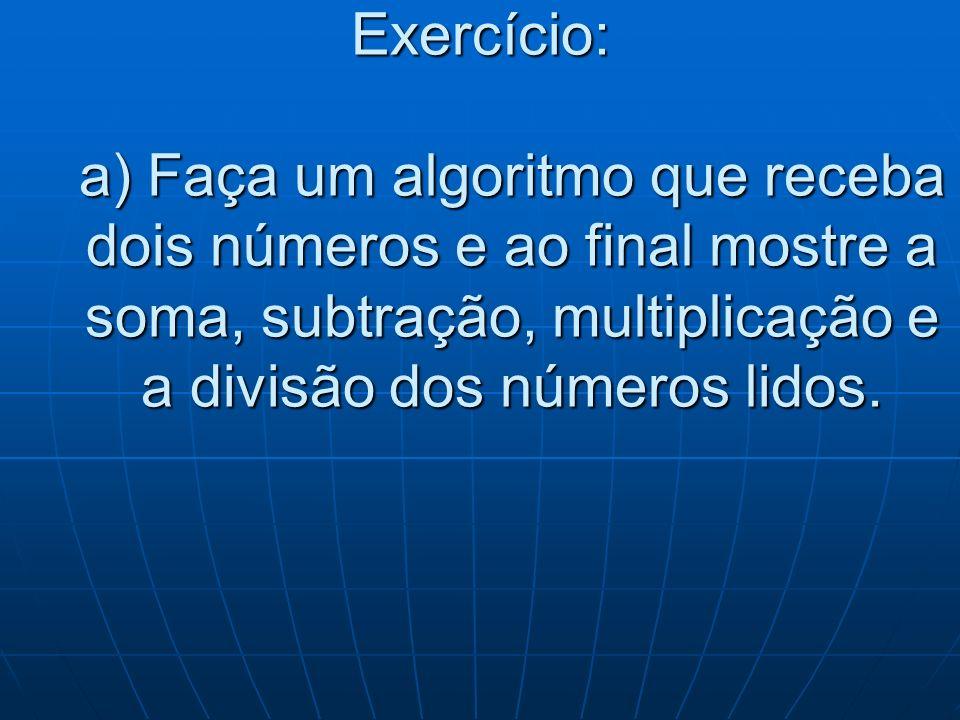 if(x%2==0) { printf( O número é par ); } else { printf( O numero é impar ); } Função se Java – Par/Impar