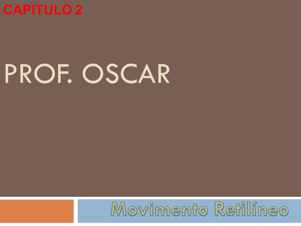 PROF. OSCAR CAPITULO 2