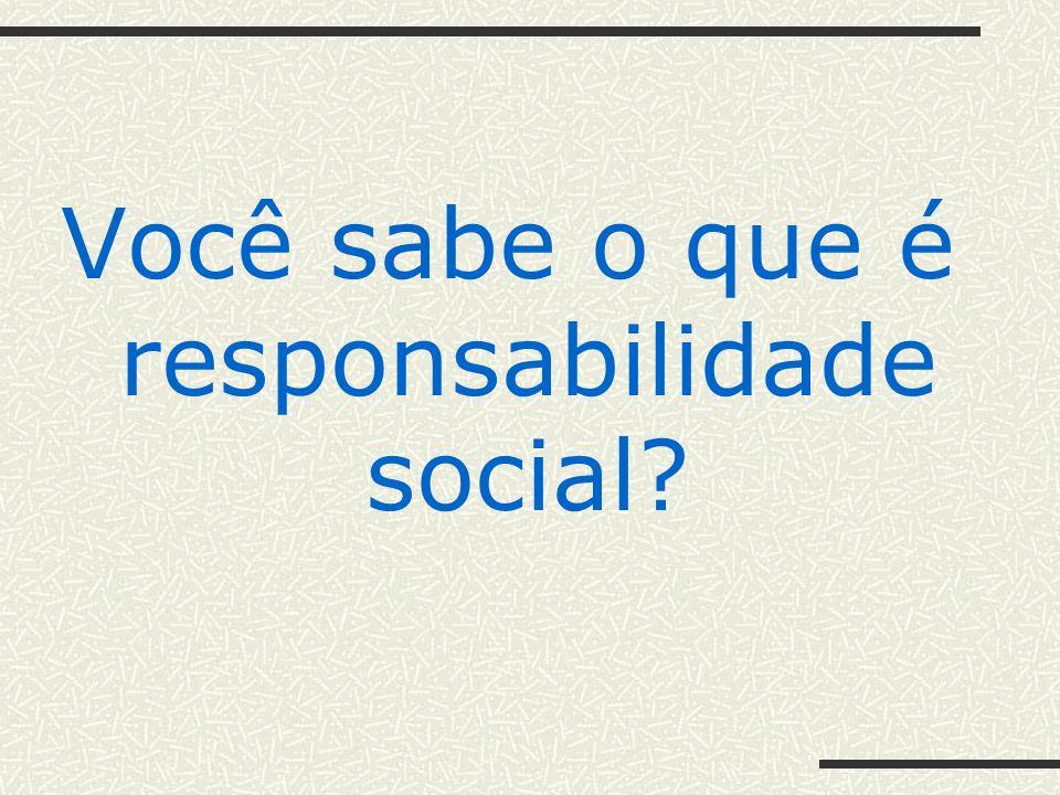Referências ASHLEY, Patrícia Almeida (coordenação).