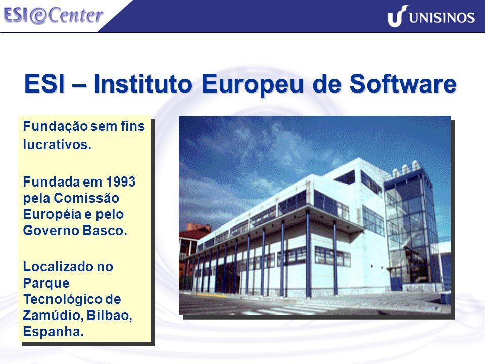 Fundação sem fins lucrativos. Fundada em 1993 pela Comissão Européia e pelo Governo Basco. Localizado no Parque Tecnológico de Zamúdio, Bilbao, Espanh