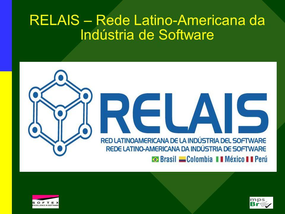 RELAIS – Rede Latino-Americana da Indústria de Software