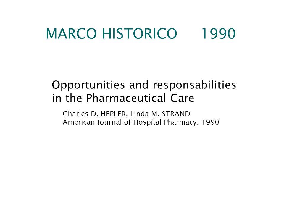 Portaria 3.916 de 30 de outubro de 1998 Aprova a política nacional de medicamentos Diretrizes da Política Nacional de Medicamentos 1.Adoção de uma relação de medicamentos essenciais 2.Regulamentação sanitária de medicamentos 3.Promoção do Uso Racional dos Medicamentos 4.Desenvolvimento científico e tecnológico 5.Reorientação da Assistência Farmacêutica 6.Promoção da produção de medicamentos 7.Garantia da segurança, eficácia e qualidade dos medicamentos 8.Desenvolvimento e capacitação de recursos humanos