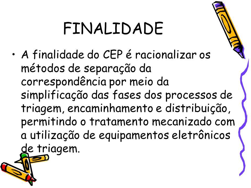 Opinião da equipe Atualmente o Brasil possui um sistema próprio de postagem, onde novas tecnologias podem ser implantadas para uma constante melhoria, não precisando seguir métodos de outra nação.