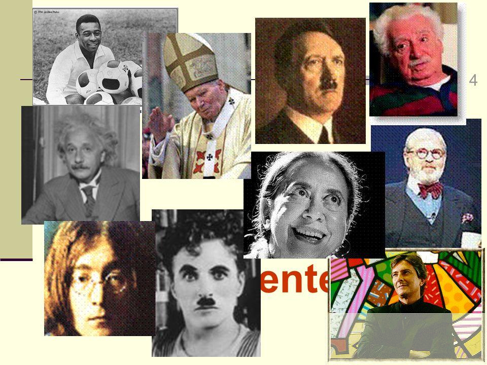 Pessoas Inteligentes? 4