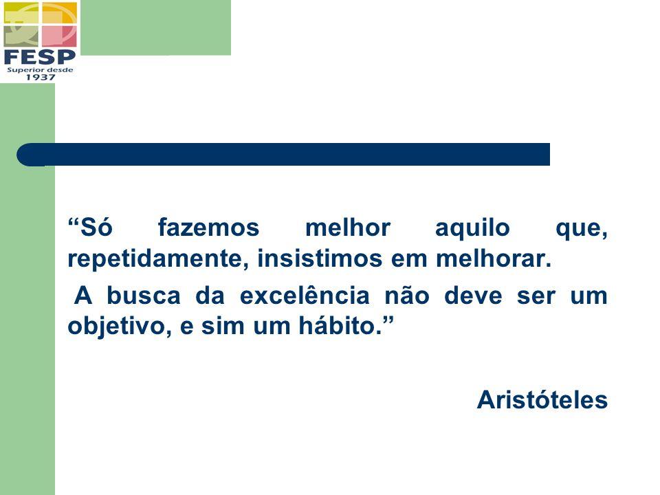 IMPLEMENTAÇÃO DE SISTEMAS DE GESTÃO 4.