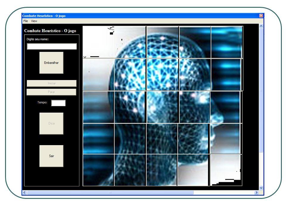 Software e Linguagem A Linguagem utilizada foi a FreePascal O Software escolhido foi o Lazarus (Ferramenta RAD) Característica de CrossCompiling Facilidade de Desenvolvimento Boa Velocidade de Resolução Gratuidade e Disponibilidade de Licença