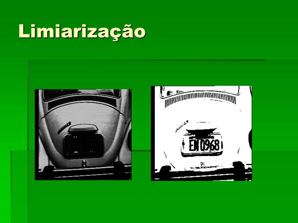 Filtros Digitais Filtragem digital é um conjunto de técnicas destinadas a corrigir e realçar uma imagem.