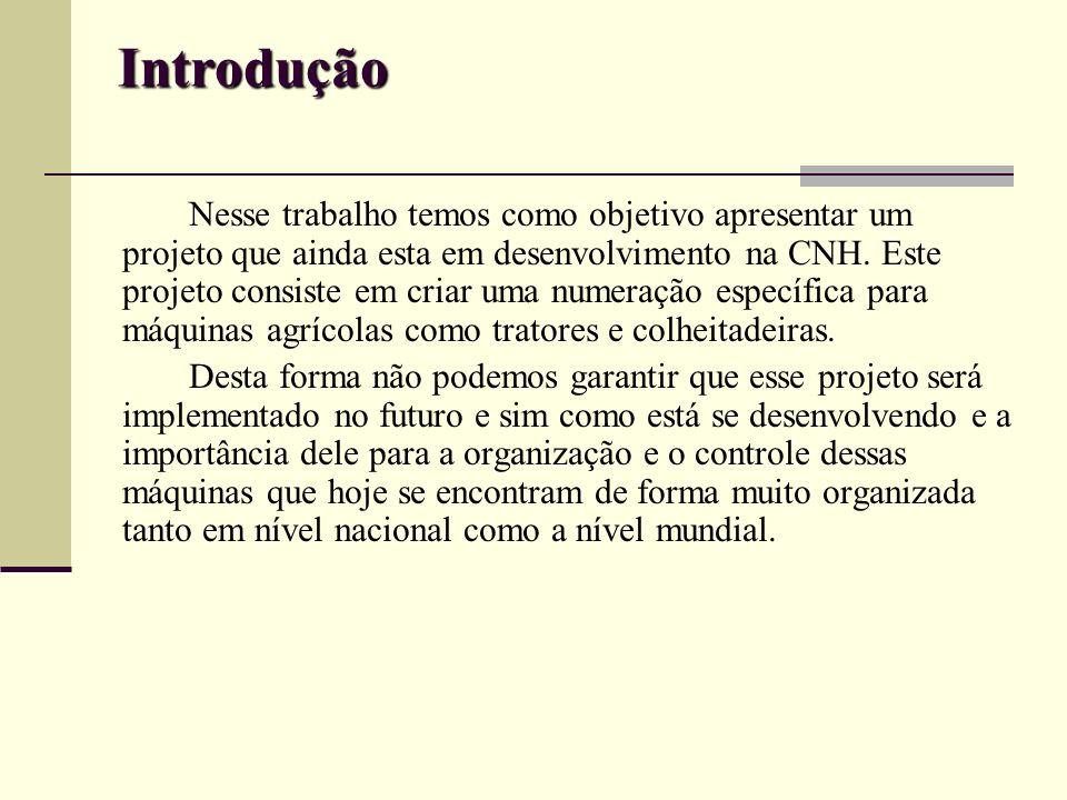 A História da CNH Com a fábrica no Brasil desde 1975, a marca da folha azul é uma das mais tradicionais e respeitadas dos campos brasileiros.