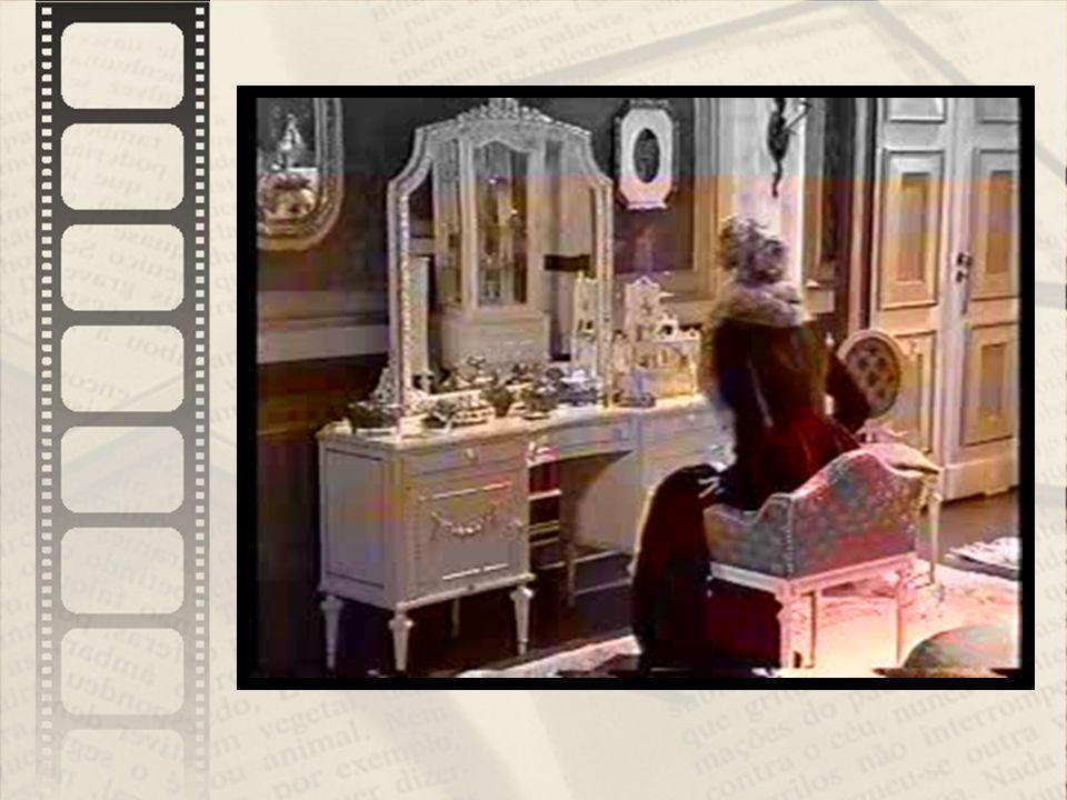 Os efeitos se antecipam às causas Entram em cena as personagens Beleza Brilho Orgulho Excentricidade Desprezo ao dinheiro e aos artifícios sociais Perfil Aurélia Camargo Preço