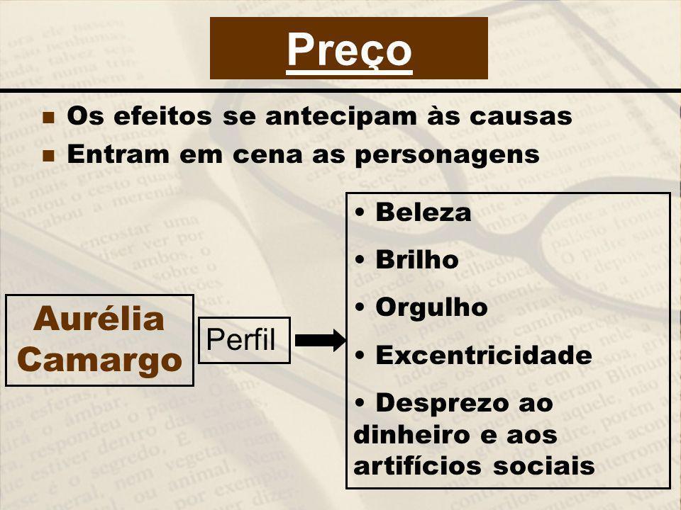 Estilo de Época a) Na concepção da heroína sublimada e sem defeito, capaz de impor suas virtudes e seus valores à sociedade.