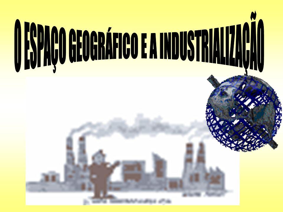 As origens da industrialização são as mesmas do capitalismo, ou seja, adquirir lucros.