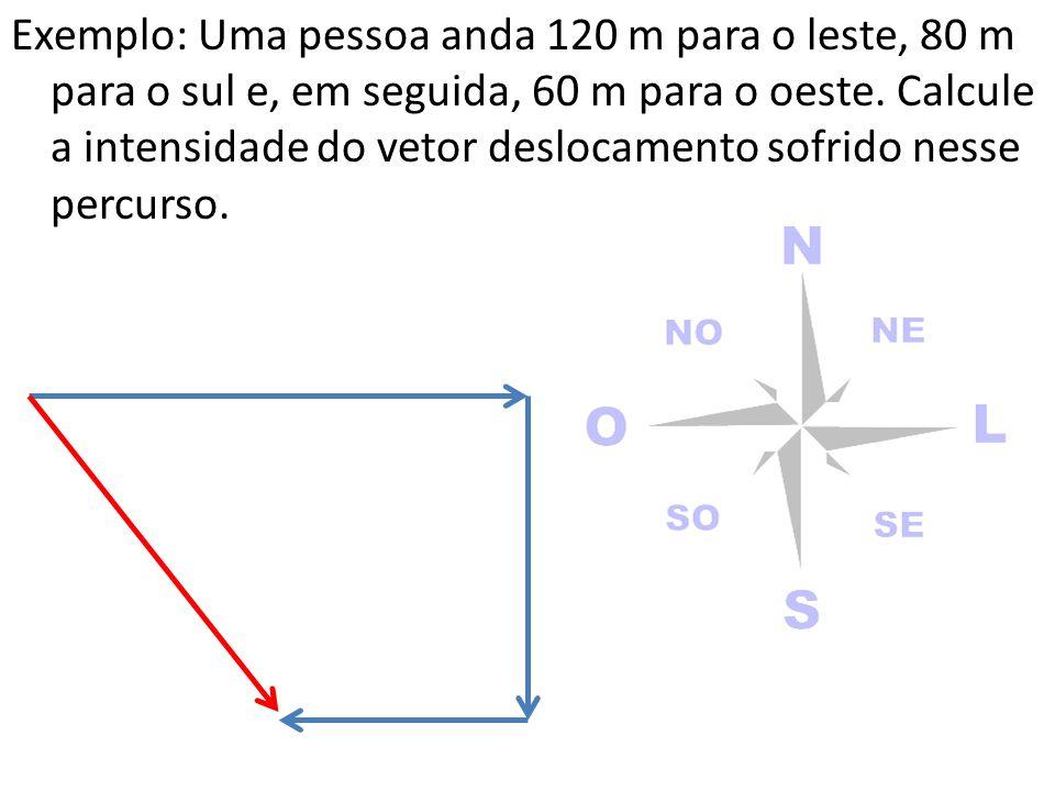 Exemplo: Um corpo recebe a ação de apenas duas forças: F1 = 10 N e F2 = 10 N. Essas forças são iguais? Justifique. Possibilidades: