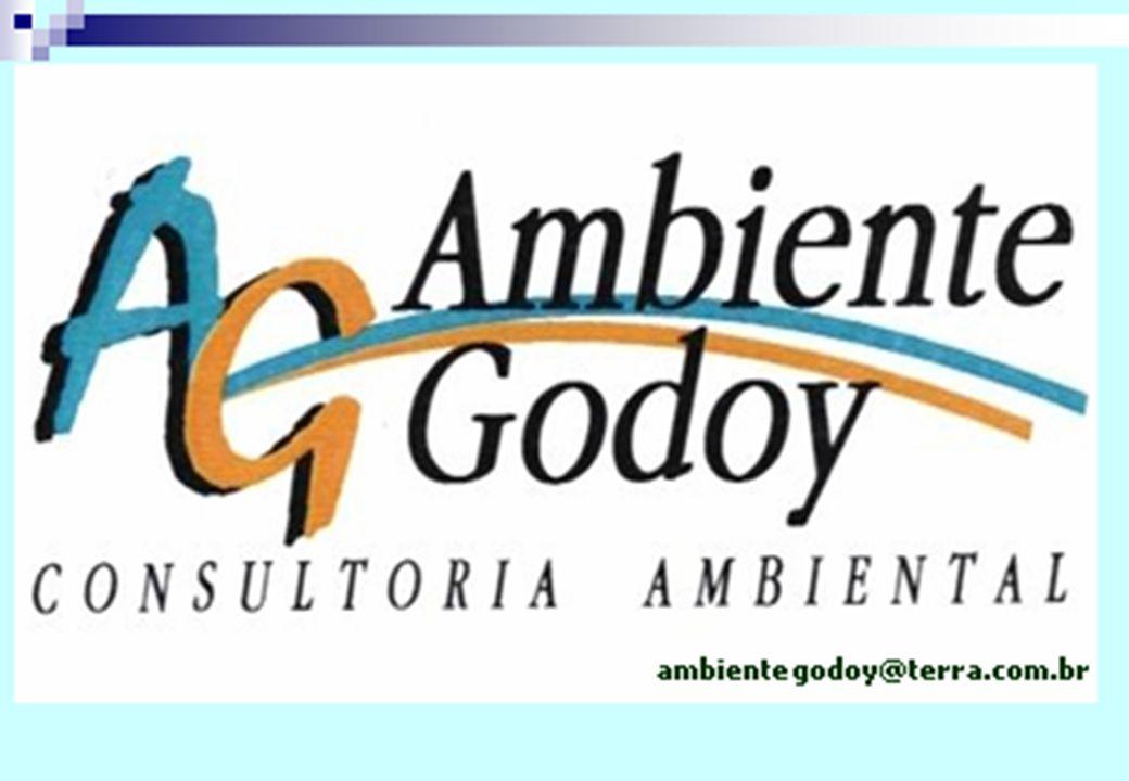 LICENCIAMENTO AMBIENTAL ambiente godoy – consultoria ambiental ltda..
