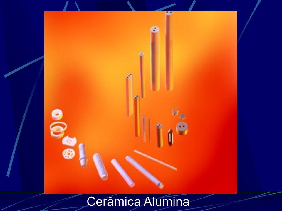 Cerâmica Alumina