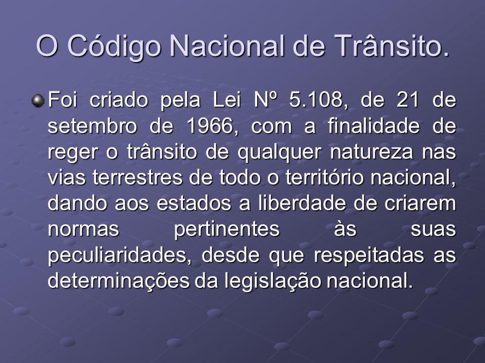 Trânsito de 1966, transporte coletivo no Rio de Janeiro.