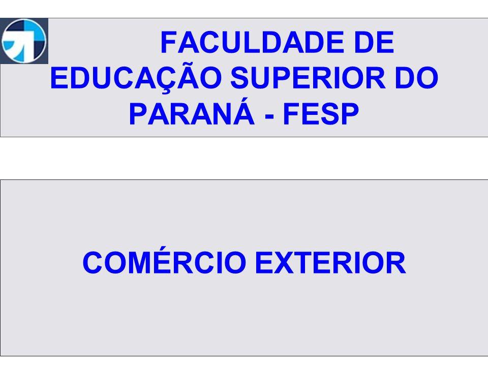 SISTEMÁTICA DE COMÉRCIO EXTERIOR - IMPORTAÇÃO Luiz Ramos da Silva Fontes: Valor / F.S.P.