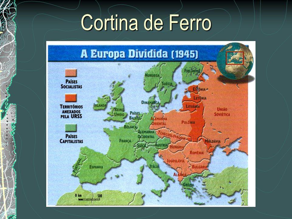 Cortina de Ferro