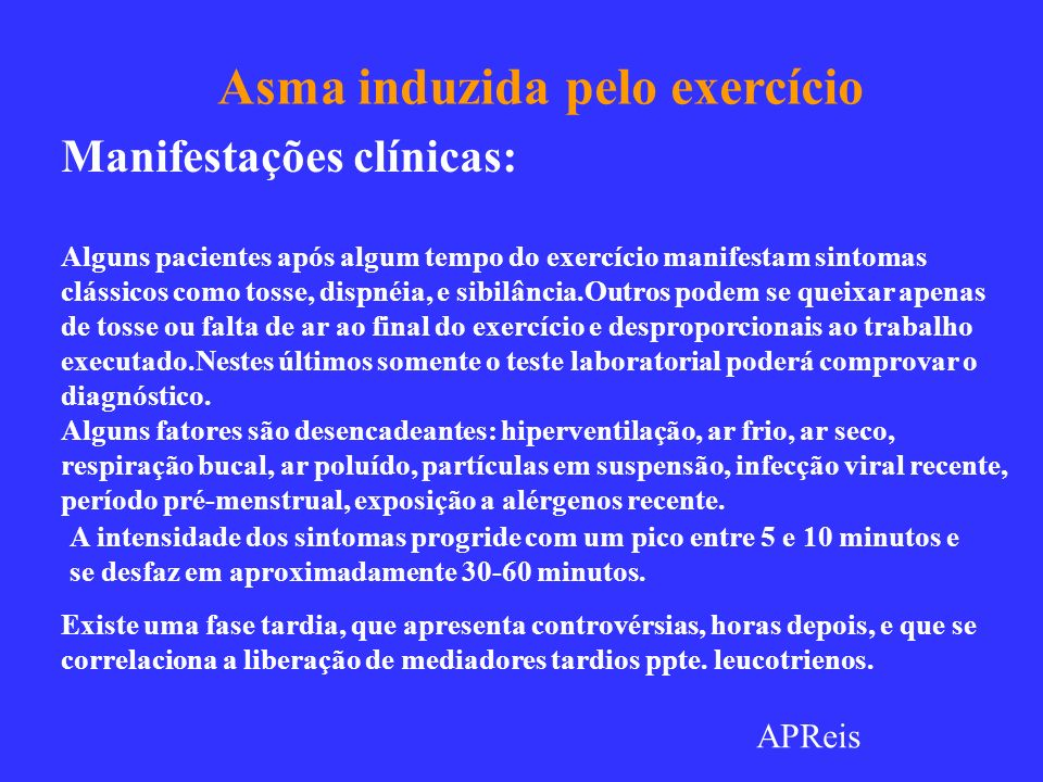 Antihistamínicos em Asma 0 5 10 15 20 25 123456 Percentual de Mudanças no Peak Flow(L/Min) PlaceboTerfenadina-60mgAstemizol-10mg Semanas Reis,AP- Allergologie et Immunopathologie 15:212-291,1987