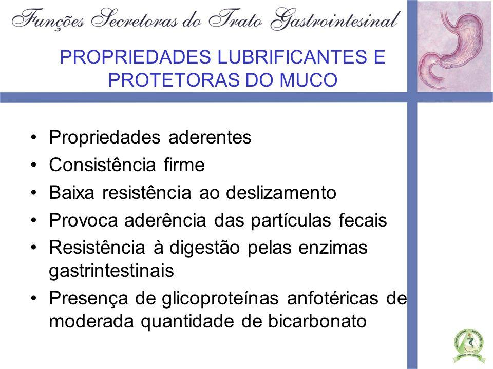 SECREÇÃO DE SALIVA Principais glândulas: –Parótidas –Submandibulares –Sublinguais Secreções protéicas: –Serosa: ptialina –Mucosa: mucina Funções higiênica: Remoção das bactérias por seu próprio fluxo ( 0.5 mL / min ) Presença de tiocianato e lizosima Contém quantidade significativa de anticorpos